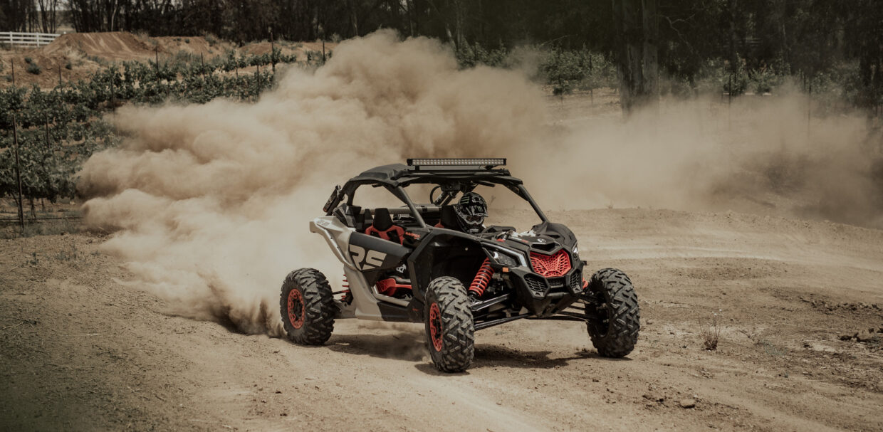 2021 квадроцикл Can-Am Maverick X3 X rs Turbo RR new Smart-Shox