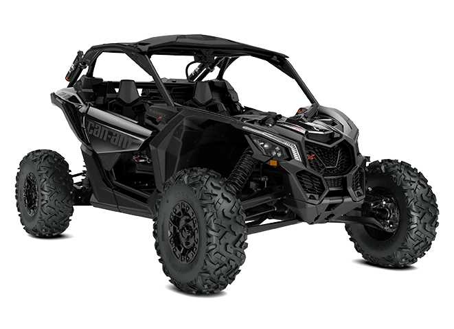 Maverick XRS TURBO RR