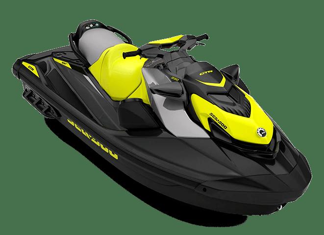 Гідроцикл Sea-Doo GTR 230 2021