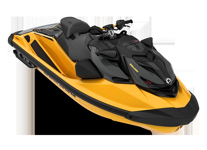 Гідроцикл SEA-DOO 2021 RXP-X 300 1up