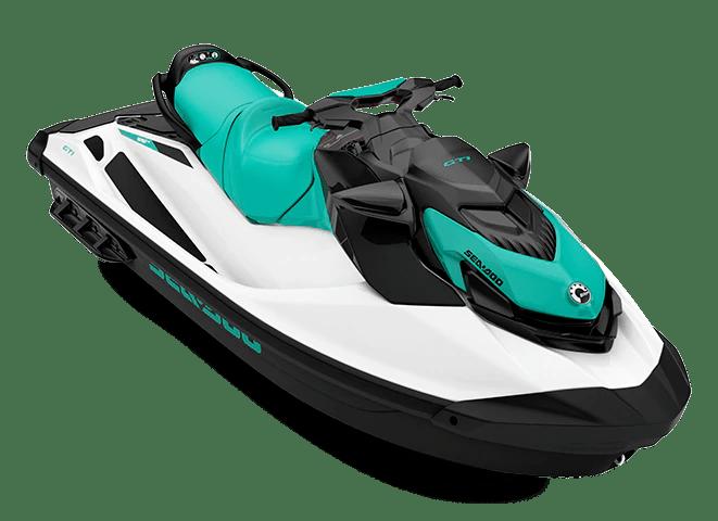 Гідроцикл SEA-DOO 2021 GTI 90