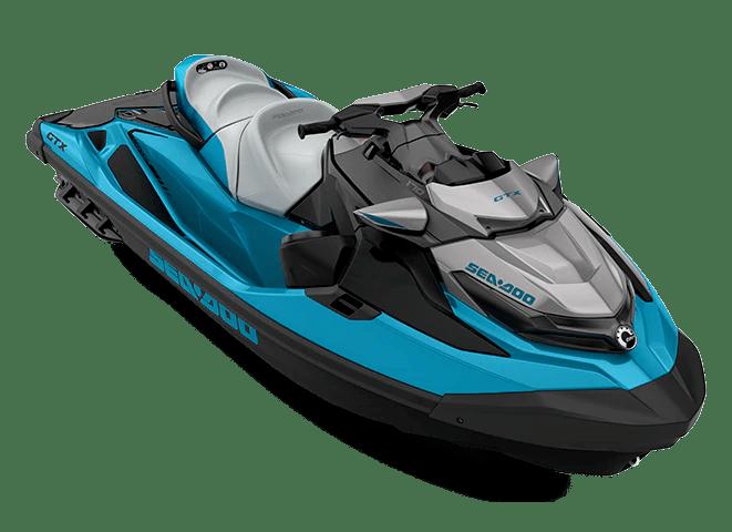 Гідроцикл SEA-DOO 2021 GTX 170