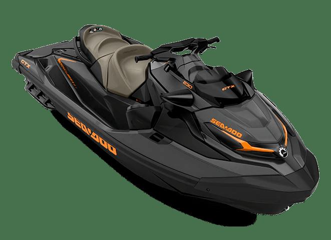 Гідроцикл SEA-DOO 2021 GTX 230