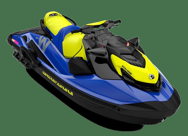 Гідроцикл SEA-DOO 2021 WAKE 170