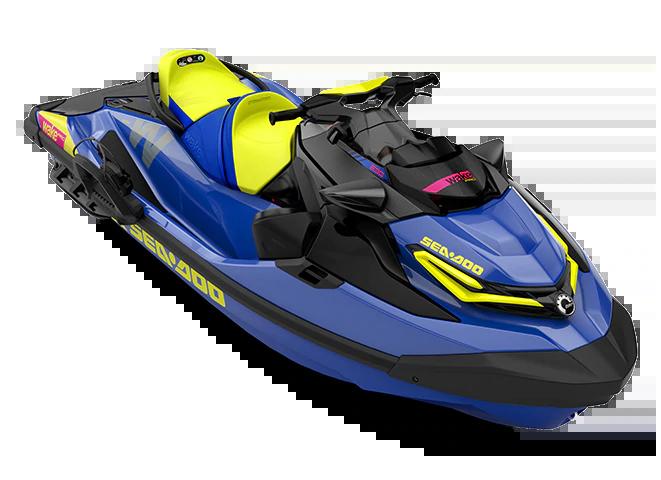 Гідроцикл SEA-DOO 2021 WAKE PRO 230
