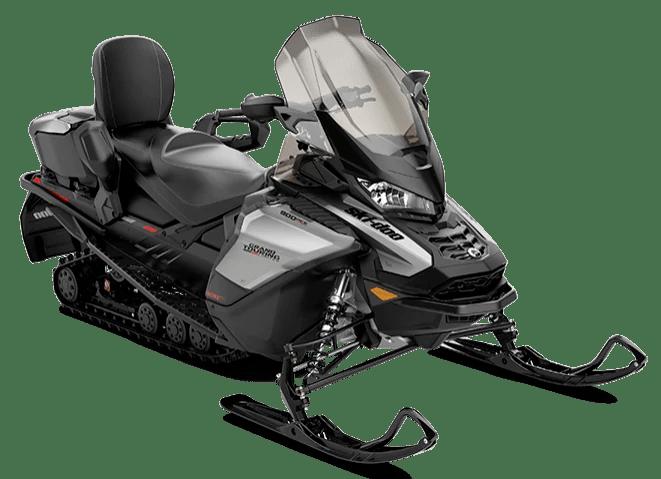 Снігохід Ski-Doo 2021 Grand Touring Limited 900 ACE Turbo