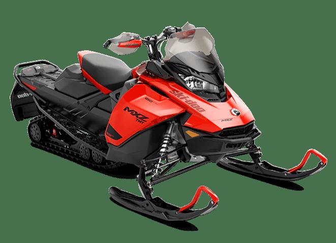 Снігохід Ski-Doo 2021 MXZ TNT 850 ETEC