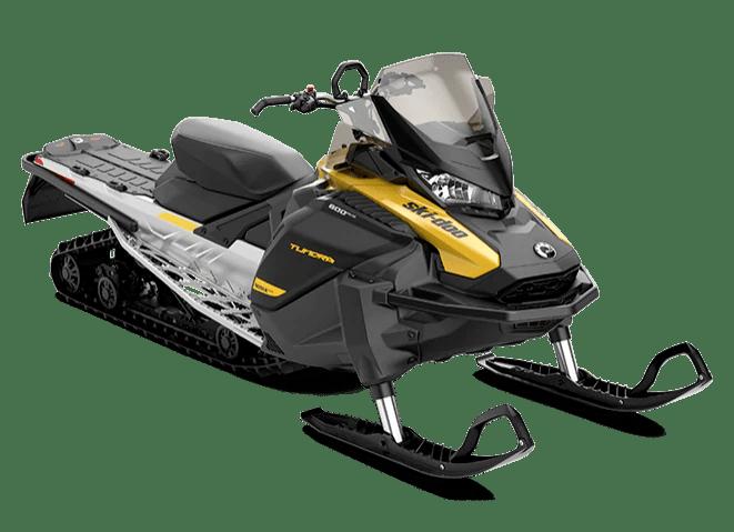 Снігохід Ski-Doo 2021 Tundra LT 600 ACE