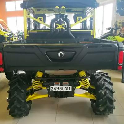 Мотовсюдихід Traxter Xmr 2019 1000 кузов