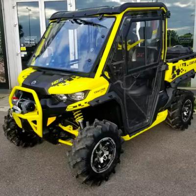 Квадроцикл Traxter XMR 2019 1000