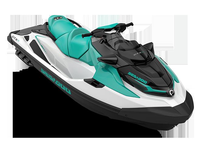 Гідроцикл SEA-DOO 2021 GTX PRO 130