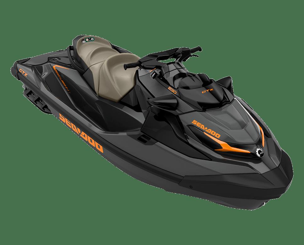 Гідроцикл GTX 230 Sea-Doo 2022