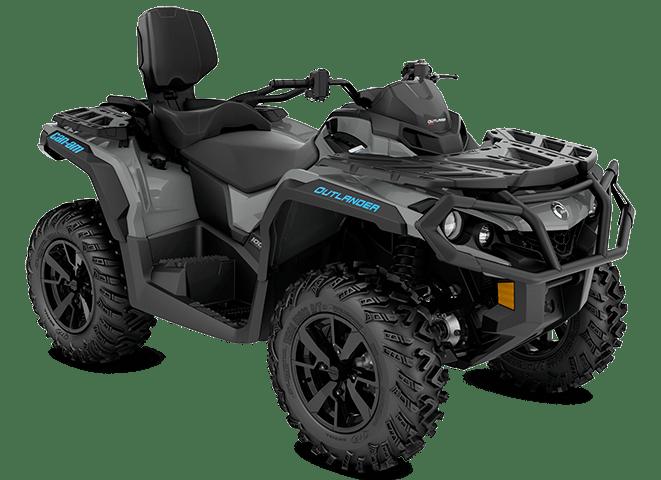 Квадроцикл Outlander MAX DPS 1000R Can-Am 2022