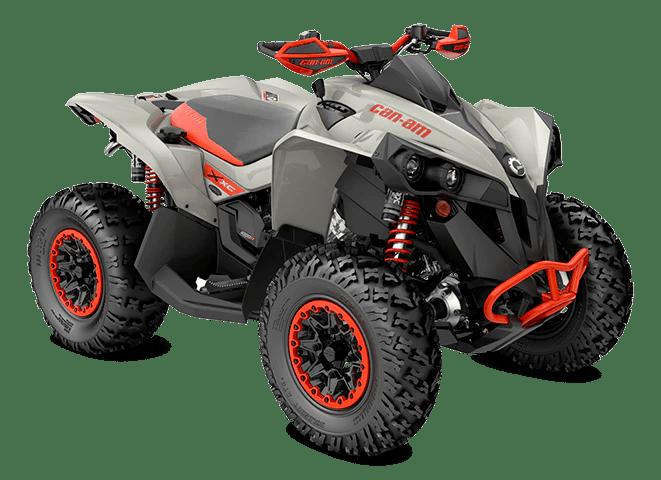 Квадроцикл Renegade X XC 1000R Can-Am 2022