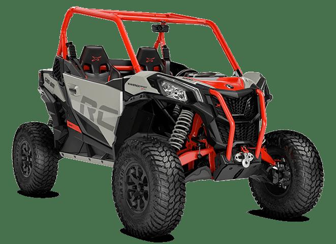 Квадроцикл Maverick Sport X RC 1000R Can-Am 2022