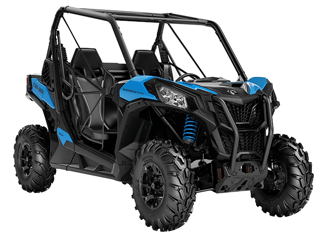 Квадроцикл Maverick Trail DPS 700 Can-Am 2022