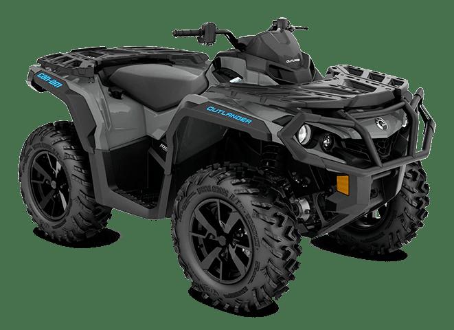Квадроцикл Outlander DPS 1000R Can-Am 2022