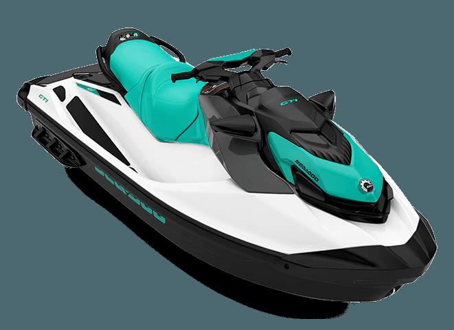Гідроцикл GTI STD 130 Sea-Doo 2022