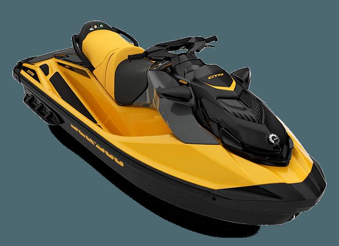 Гідроцикл GTR STD 230 Sea-Doo 2022