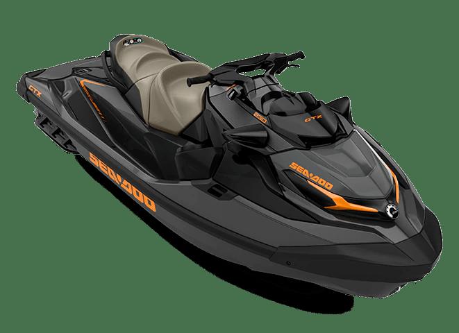 Гідроцикл GTX 230 Audio IDF Sea-Doo 2022