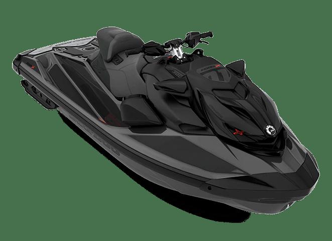 Гідроцикл RXP X RS 300 Audio Triple Black Sea-Doo 2022