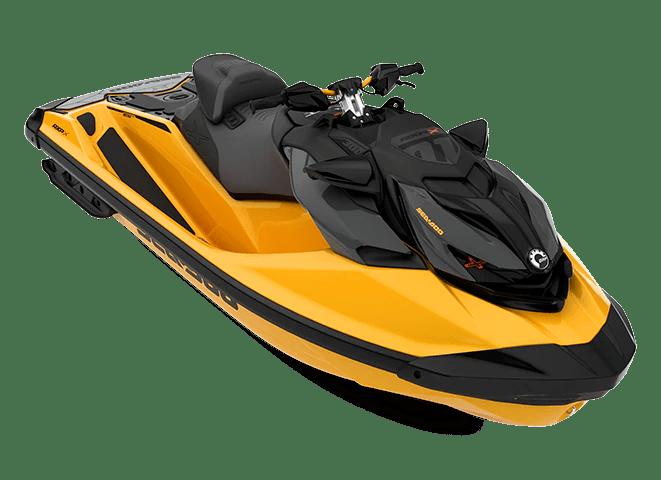 Гідроцикл RXP X RS 300 Millenium Yellow Sea-Doo 2022