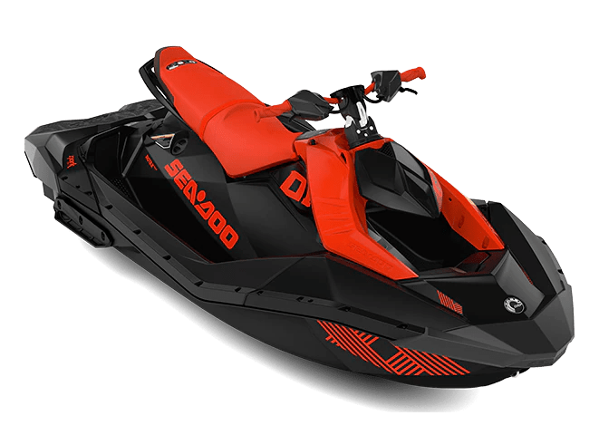 Гідроцикл SPARK 3up IBR TRIXX 90 Sea-Doo 2022
