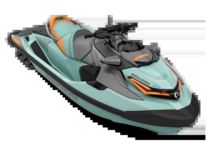 Гідроцикл WAKE PRO 230 Audio Sea-Doo 2022