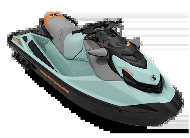 Гідроцикл WAKE STD 170 Sea-Doo 2022