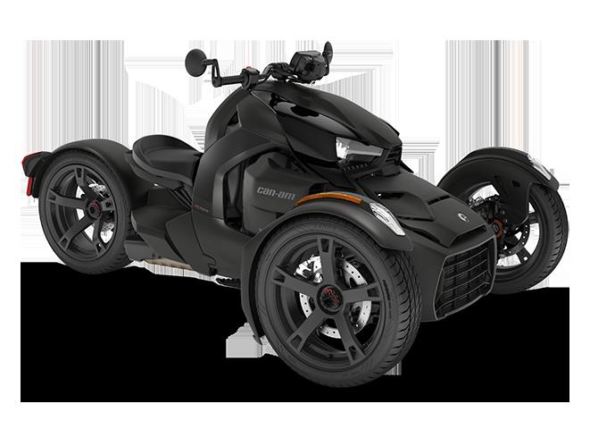 Квадроцикл Ryker STD 600 Can-Am 2022