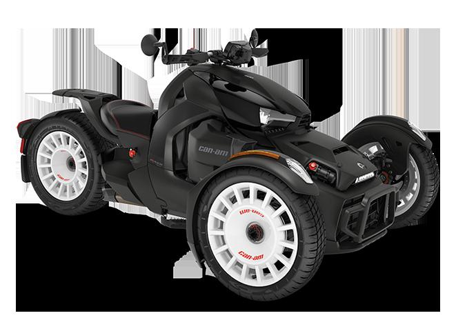 Квадроцикл Ryker Rally Edition 900 Can-Am 2022