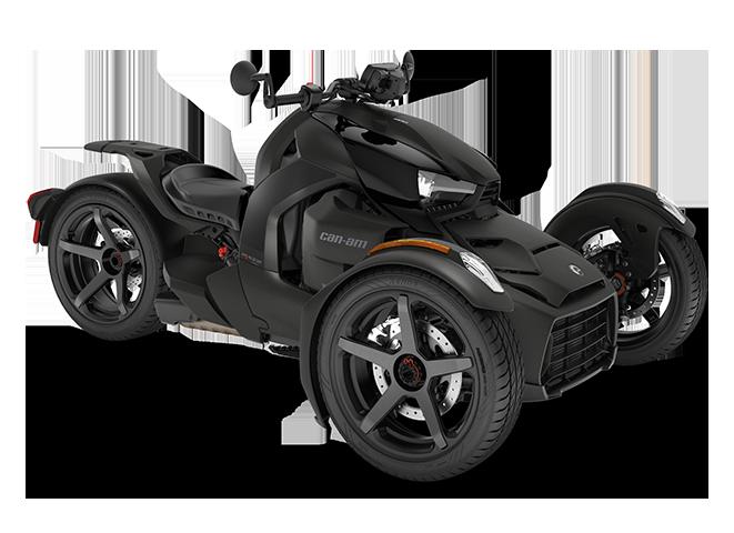 Квадроцикл Ryker Sport 900 Can-Am 2022